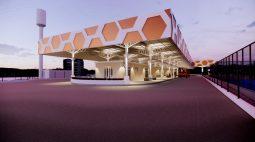 Piraquara terá novo terminal de ônibus e linha que fará ligação com São José dos Pinhais
