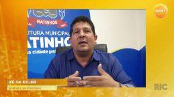 Operação do Ministério Público investiga esquema para liberação de licença ambiental