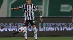 """Zaracho exalta São Paulo antes de duelo pelo Brasileirão: """"É um rival duro"""""""