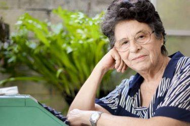 Vencedora do Prêmio Jabuti é primeiro nome confirmado na Festa Literária de Maringá