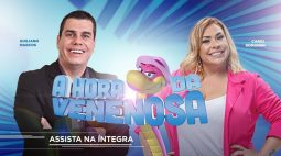Confira as notícias dos famosos na 'Hora da Venenosa' – 13/10/2021