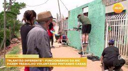 Paraná no Ar Ao Vivo | Assista à íntegra de hoje – 25/10/2021