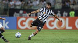 Atlético-MG inicia venda de ingressos para semifinal da Copa do Brasil: veja os preços
