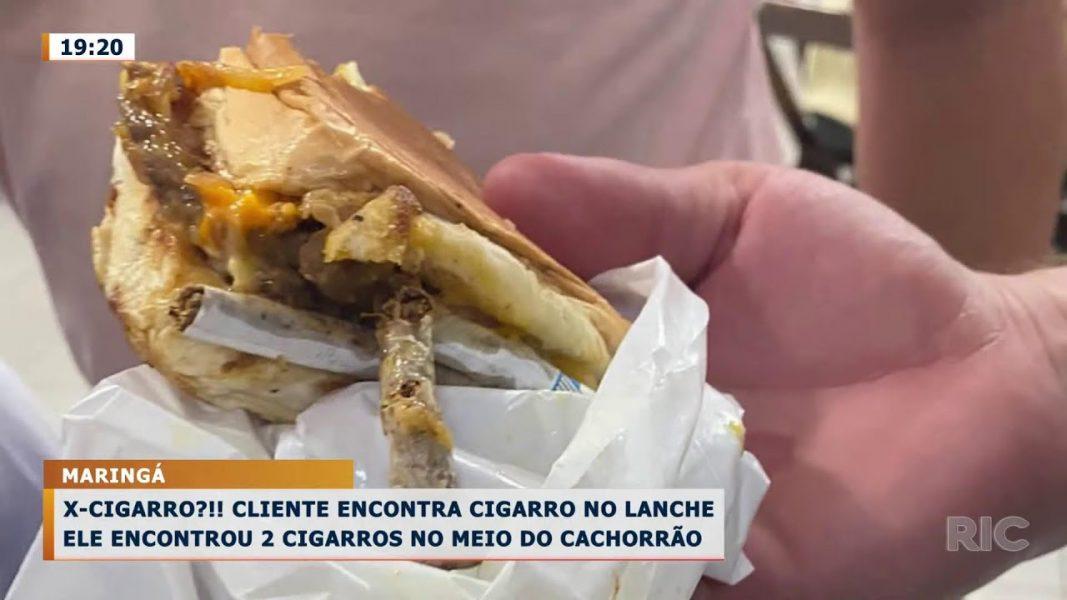 Cidade Alerta Maringá Ao Vivo   Assista à íntegra de hoje -19/10/2021