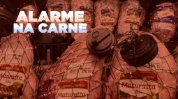 Crise apertou: carne anda tão cara que mercados botaram até alarme nas peças