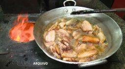 Aprenda a receita da Panceta Crocante de Porco