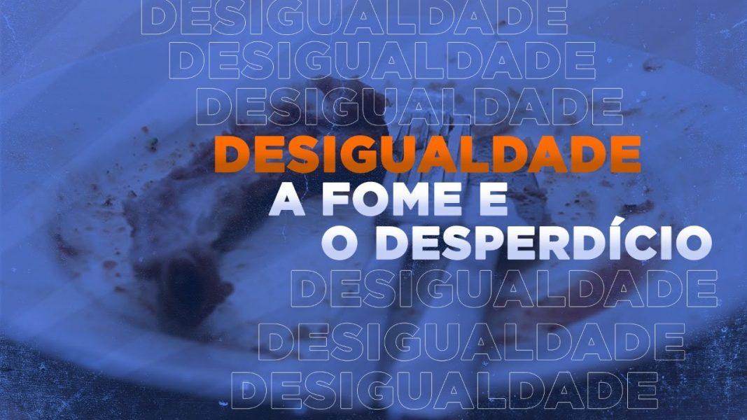 Mais de 100 milhões de brasileiros passam fome e somos o décimo país em desperdício
