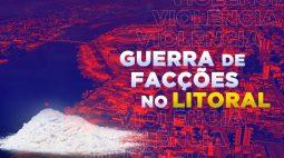 17 presos em operação de combate ao crime organizado em Paranaguá | Parte 2