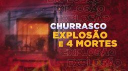 Morre a quarta vítima de explosão que pode ter sido causada por gasolina em churrasqueira