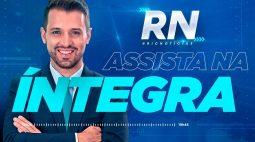 RIC Noticias Ao Vivo | 14/10/2021