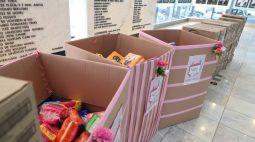 Boa da Pan fala sobre a distribuição gratuita de absorvente feminino