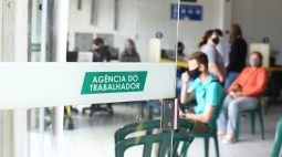 Cascavel é a cidade que mais gerou empregos por 100 mil habitantes no Paraná