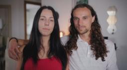 'Eu amamento meu namorado antes do sexo', conta mãe de dois filhos