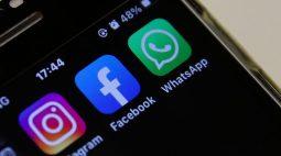 """""""Erro causado por nós próprios"""", diz vice presidente do Facebook sobre 'apagão'"""