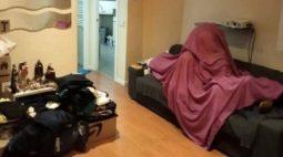 Anúncio de apartamento para aluguel viraliza após foto inusitada