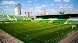 Chapecoense x Athletico: desfalques, onde assistir, escalações e arbitragem