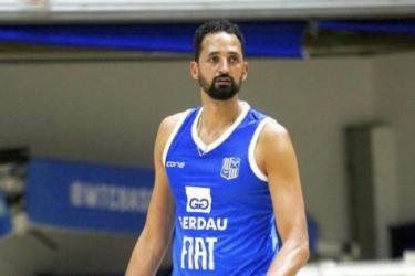 Minas Tênis Clube anuncia afastamento de Maurício Souza; atleta pede desculpas