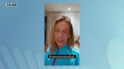 Zé neto processa Luisa Mell após acusação de maus tratos a animais
