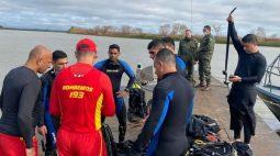 Vendaval causa naufrágio de barco-hotel no Rio Paraguai; seis pessoas morreram