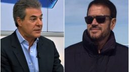Beto Richa diz que provas de delação de Tony Garcia foram adulteradas