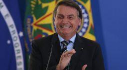 Jovem Pan News estreia nesta quarta (27) com entrevista de Jair Bolsonaro
