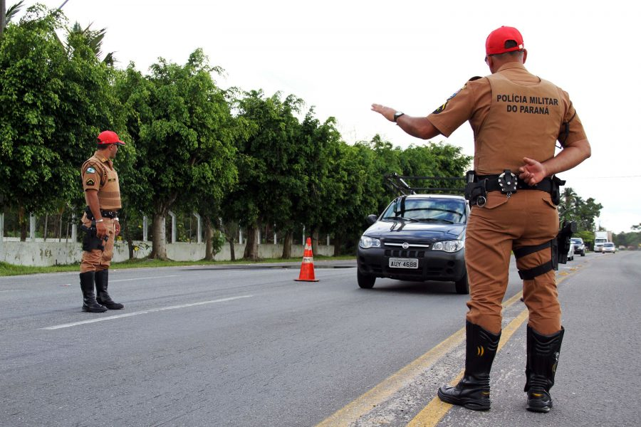 Rodovias estaduais registram acidentes e excesso de velocidade no feriadão