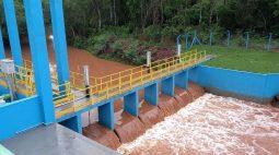 Chuvas trazem alívio, mas déficit de água continua e rodízio é mantido na RMC