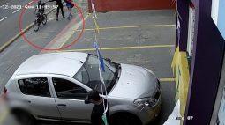 """Londrina registra uma média de 22 furtos e 4 roubos por dia: """"a sensação realmente é medo"""""""