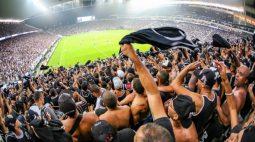 Corinthians abre venda de ingressos para primeiro jogo com 100% de público