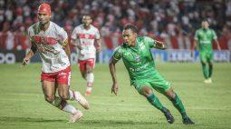 Com o empate em Maceió, Coritiba atinge 98,1% de chance de acesso à Série A