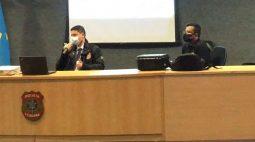 Polícia Federal cumpre mandados com objetivo de combater crimes ambientais na Grande Curitiba