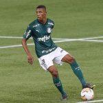 """Danilo fala sobre sensação de jogar com torcida no Allianz e projeta """"jogo difícil"""" contra Grêmio"""