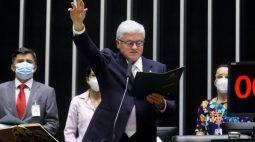 """Deputado federal Valdir Rossoni anuncia que vai deixar a política: """"Não serei mais candidato a nada"""""""