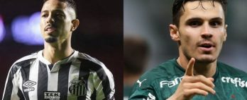 Inter Miami vê Jean Mota e Raphael Veiga em posições diferentes e tenta os dois