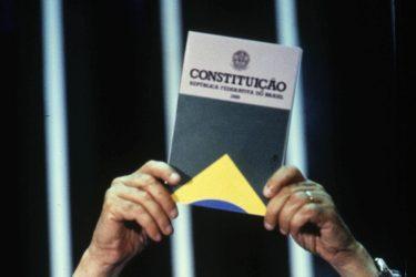 Aniversário da Constituição Cidadã – Vamos Comemorar!