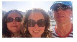 Família morre sufocada em sauna de hotel de luxo durante as férias