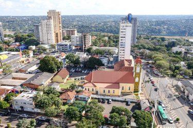 Nas últimas 24h, Foz do Iguaçu registrou 21 novos casos de Covid-19
