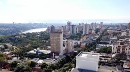 Foz do Iguaçu não registra nenhuma nova morte por Covid-19 nas últimas 72h