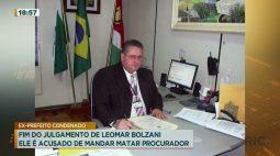 Ex-prefeito de Chopinzinho é condenado a 19 anos de prisão