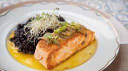 Culinária italiana e mesas no jardim são as apostas do Giardino Gastrobar