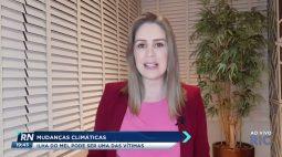 Ilha do Mel pode ser uma das vítimas de mudanças climáticas