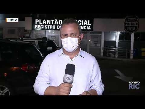 Cicilista é atropelado após bater em porta de carro na Av. Mandacaru:  estado da vítima é grave