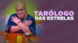 """Tarólogo de Rolândia recebe o BR após ser citado no reality """"A Fazenda"""""""