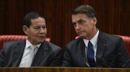 Julgamento de cassação da chapa de Bolsonaro e Mourão é retomado nesta quinta-feira (28)