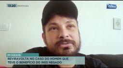 Reviravolta no caso do homem que teve benefício do INSS negado