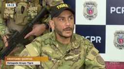 Polícia prende sequestradores e resgata homem feito refém por três dias em Foz