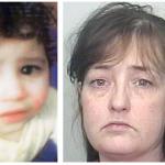 Mãe que deixou filho morrer de fome e mumificar no berço sai da prisão
