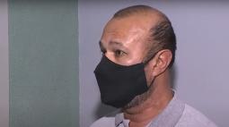 """Motorista de ônibus é demitido após briga de trânsito com motoboy e dá sua versão: """"ele segura a moto"""""""