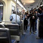 Mulher é estuprada dentro de trem por 40 minutos enquanto outros passageiros a filmavam