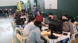 Mutirão de empregos em Santa Felicidade oferece 1.600 oportunidades nesta sexta-feira (22)